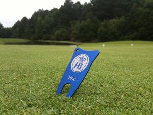 Engraved Golf Utensile